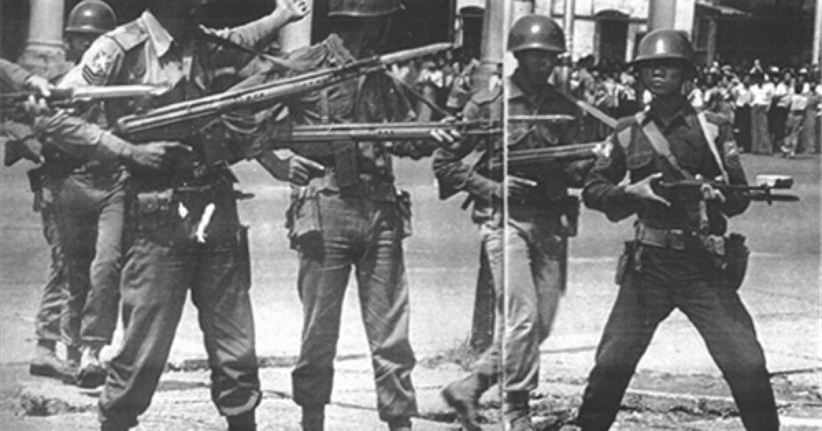 8888 Uprising, 20 Years Later | WBEZ Chicago