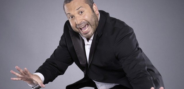Comedian Ahmed Ahmed received much attention for his Axis of Evil Comedy Tour, which also featured comedians Aron Kader and Maz Jobrani.