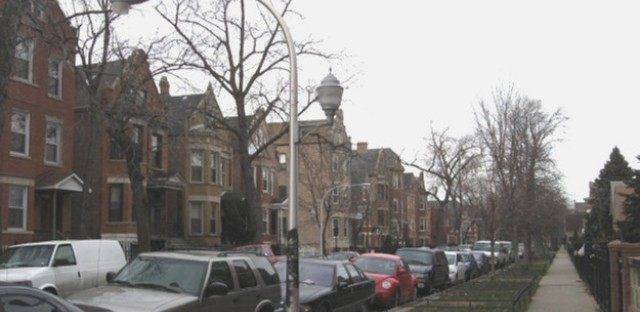 Welcome to South Lawndale--or is it Little Village?