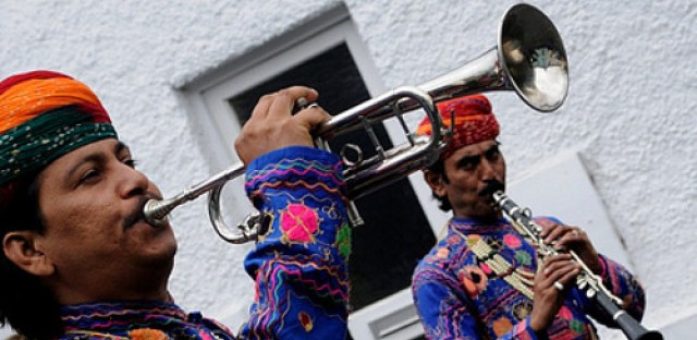 Global Notes: Brass Bands