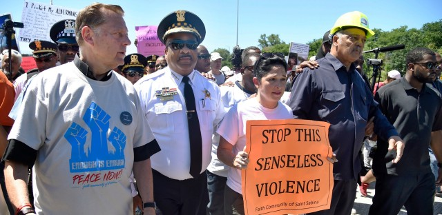 Film Symposium Using The Arts For Solutions To Gun Violence