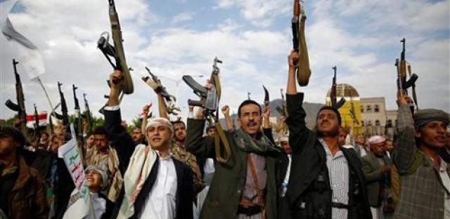 Saudi Arabia ramps up involvement in Yemen