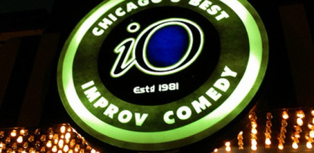 Legendary comedy club iO moves out of Wrigleyville