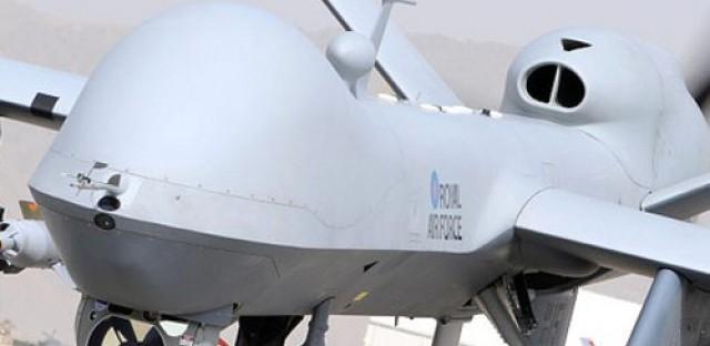 The UK enters the drone warfare controversy