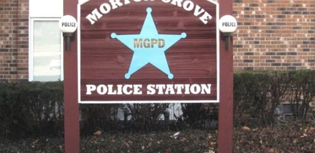 Morton Grove's gun depository