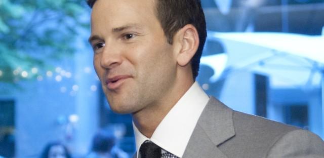 After spending scandals, Rep. Aaron Schock says goodbye