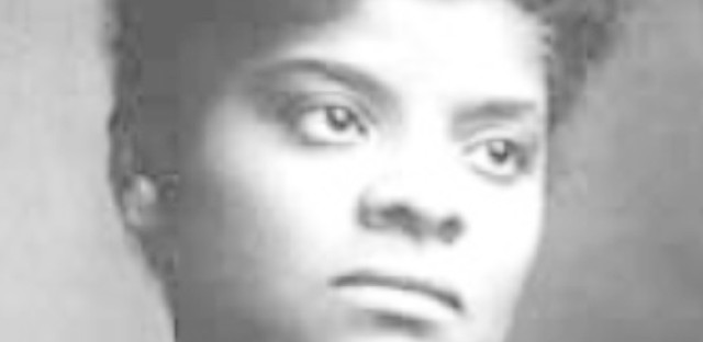 Could Chicago's first statue of a woman be an Ida B. Wells monument in Bronzeville?