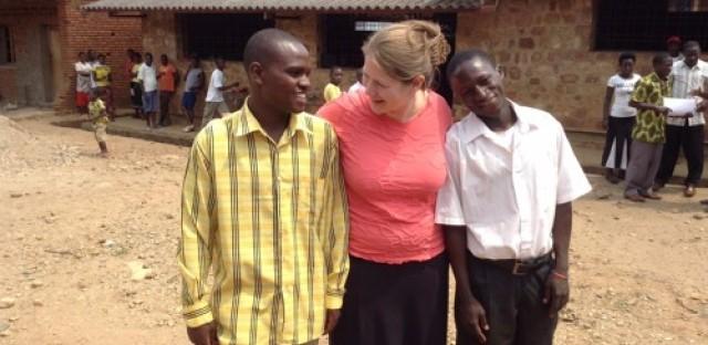 Global Activism: 'Every Child is My Child' helps kids in Rwanda and Burundi