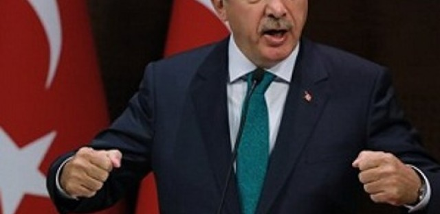 Turkey's political struggle and the life of Woodrow Wilson