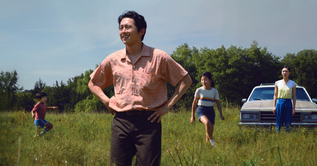 """www.wbez.org: Watching """"Minari,"""" I Saw My Immigrant Experience On The Screen For The First Time"""
