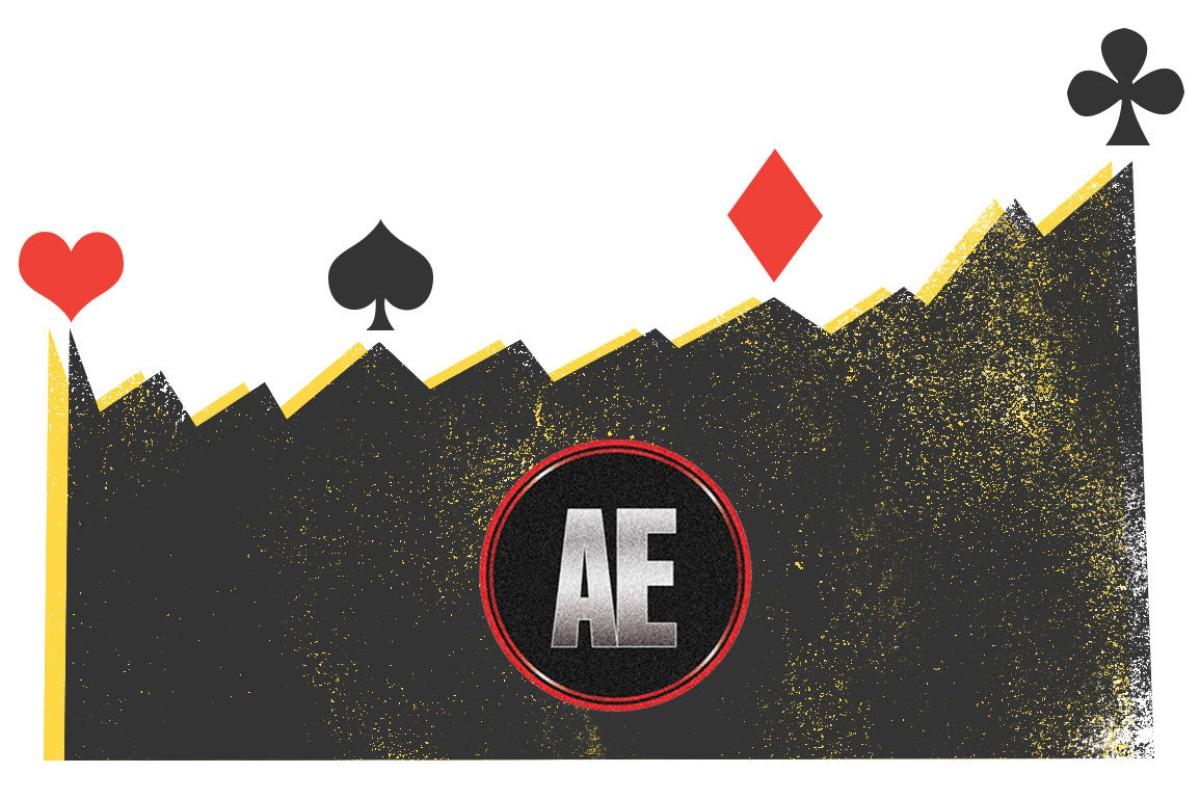 Accor Video Gambling