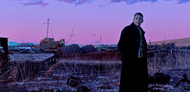 """The movie """"First Reformed"""" will be playing as part of the """"Religion in the Frame"""" film festival."""