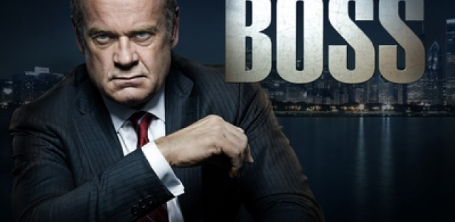 Daily Rehearsal: 'Boss' casts locally