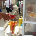 Advocates say new food cart rules taste bittersweet