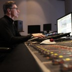 Re-recording mixer Kevin O'Connell earned his 21st Oscar nomination for Hacksaw Ridge. According to the Academy, he holds the record for most Oscar nominations without a single win.