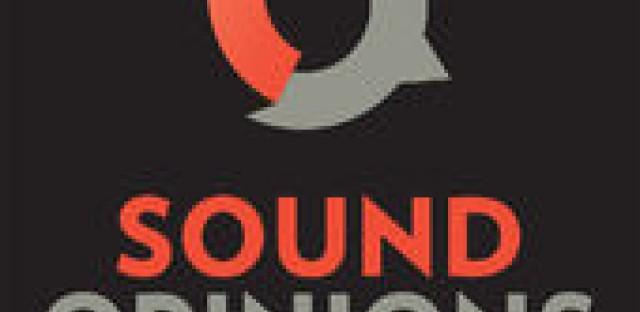 Sound Opinions w/ Wire