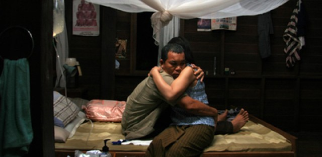 Jonathan Miller reviews 'Uncle Boonmee Who Can Recall His Past Lives'