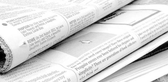 Journalist and former priest Robert McClory dies