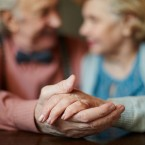 NAU Study: Cells May Age Faster if Your Spouse isn't Supportive