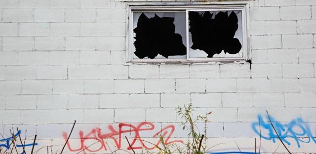 Hidden Brain : Episode 50: Broken Windows Image