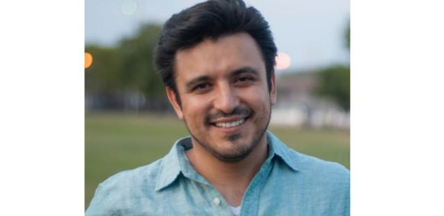 Byron Sigcho-Lopez Ward 25