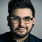 Chicago Creatives: Meet Magician And Mentalist Luis Carreon
