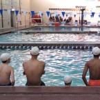 The dreaded high school swim class.