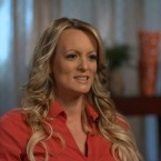 Stormy Daniels detailed her alleged affair, and subsequent non-disclosure agreement with President Trump in an interview with Anderson Cooper that aired Sunday.