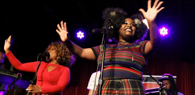 Ask Me Another : Tank And The Bangas: Tiny Desks And Disney Musicals Image