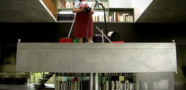 'Koolhaas Houselife': A new film about architect's home