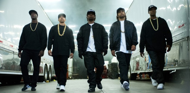 Pop Culture Happy Hour : Straight Outta Compton And Too Much TV Image