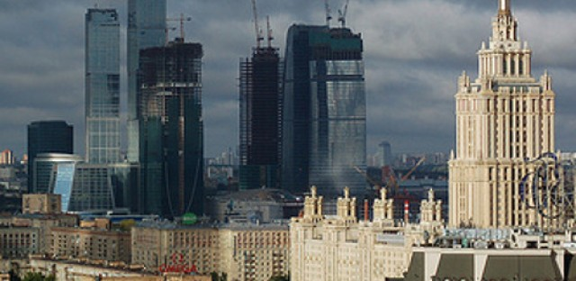 Combatting human trafficking in Moscow