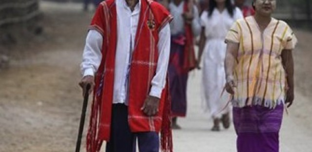 What it takes to rebuild Burma's legal system