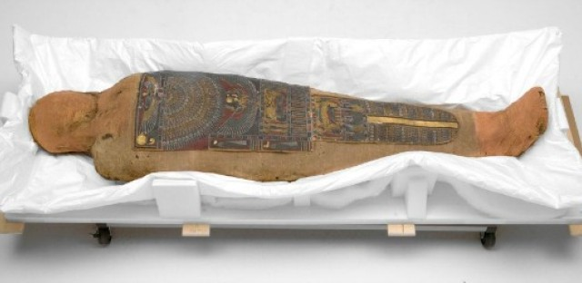 Secrets from the Tomb: The hunt for Chicago's mummies