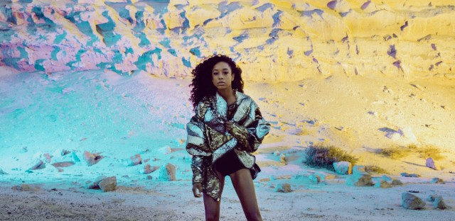 Corinne Bailey Rae's new album, The Heart Speaks in Whispers, focuses on hope and transformation.