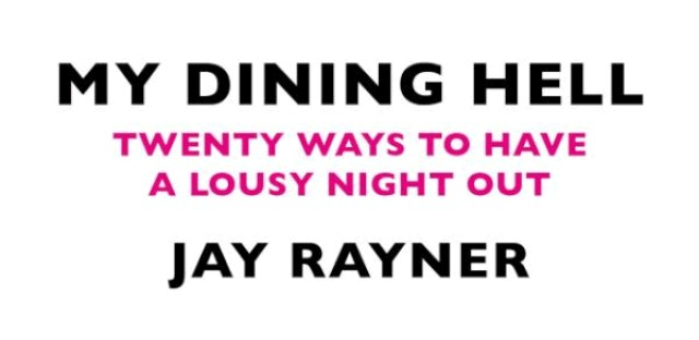 Jay Rayner: The art of war and restaurant criticism