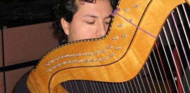 Viva Mexico: Ensemble Sones de Mexico kicks off celebrations for Mexico 2010