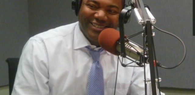 Chicago Public Schools CEO Jean-Claude Brizard fields questions from listeners.