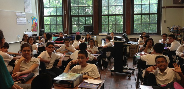 Just months after closing 50 schools, Chicago issues RFP for more charter schools