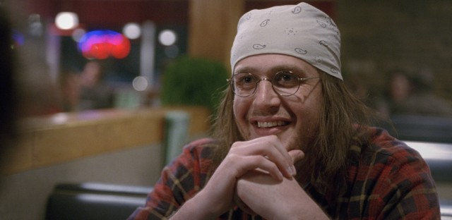 Pop Culture Happy Hour : Small Batch: David Foster Wallace And The End Of The Tour Image