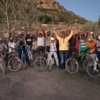 """Bikes for Lesotho"" sources most of its bicycles from Chicago."