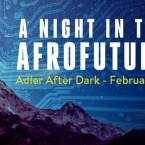 Afrofuturism at Adler Planetarium
