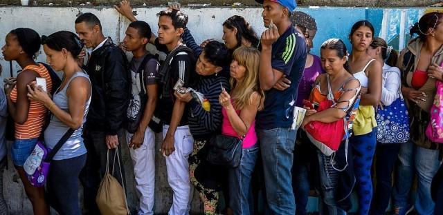 Planet Money : #731: How Venezuela Imploded Image