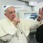 Pope Suggests Contraception Use May be 'Lesser Evil' for Those Fearing Zika