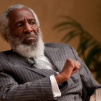 The Color of Funny: Dick Gregory on Race, Comedy, and Justice
