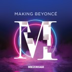 Making Beyoncé Logo