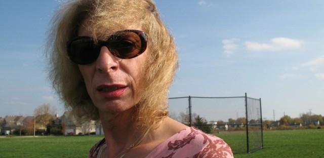 Vera Verbel spoke out in favor of protections for transgender students.
