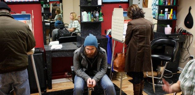 Chicago voters gripe about chaotic Election Day