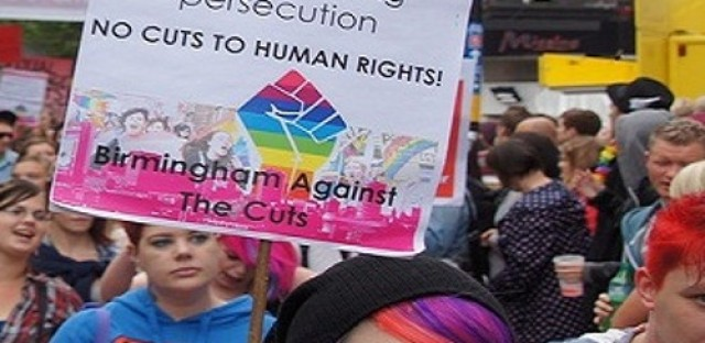UK immigration officials accused of 'systemic homophobia'