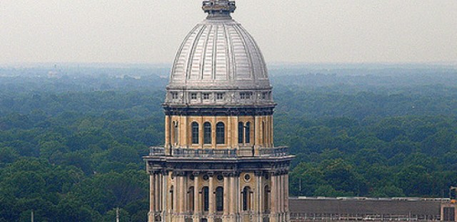 Study looks at union participation in Illinois